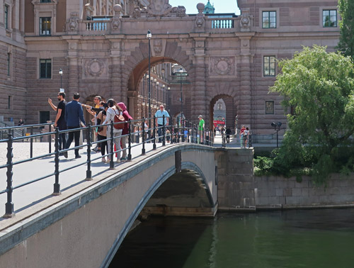 Museums in Stockholm Sweden